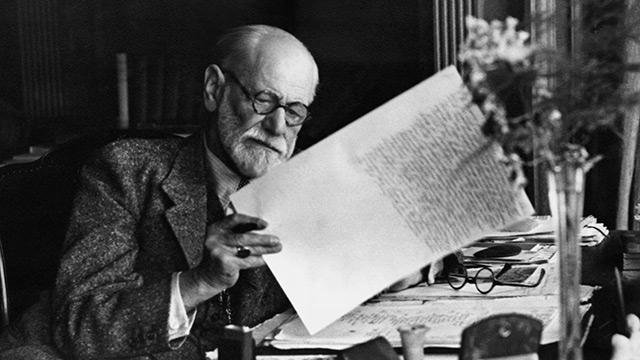 В чем ошибался Зигмунд Фрейд? | BURO.