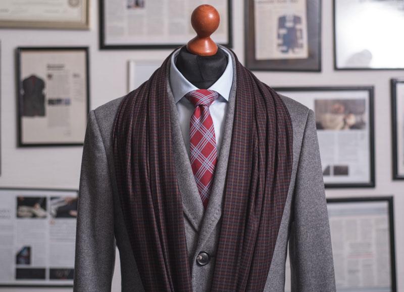 4b32829de523 Ручная работа: Как костюм преображает мужчину   Buro 24/7